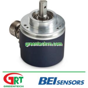 Bei Sensors MHM5 | Multiturn rotary encoder | Bộ mã hóa vòng xoay MHM5 Bei Sensors