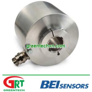 Bei Sensors PAUX | Absolute rotary encoder / optical / | Bộ mã hóa vòng xoay PAUX
