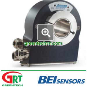 Bei Sensors PHU9 | Absolute rotary encoder / optical / | Bộ mã hóa vòng xoay PHU9 Bei Sensors