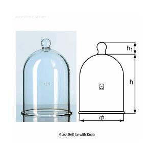 Bell Jar (Bình chuông thủy tinh) Duran