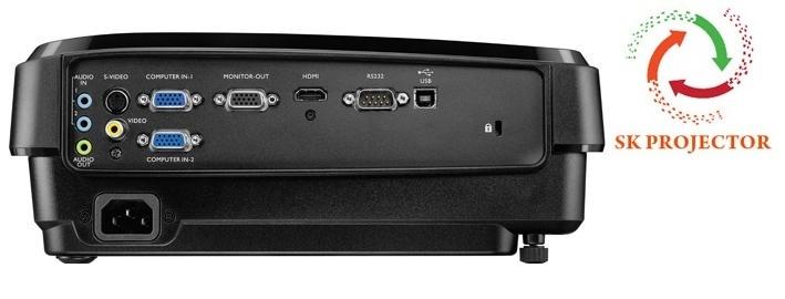 Máy chiếu cũ HDMI BenQ MS517