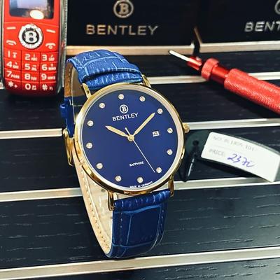 ✅ Đồng hồ nam BENTLEY BL1805-20MKNN chính hãng ✅