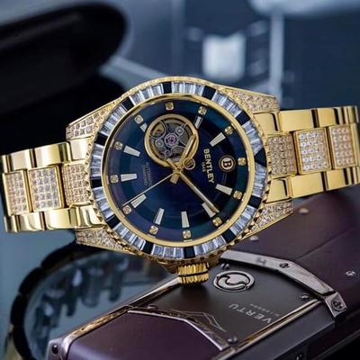 ✅ Đồng hồ nam Bentley BL1819-25MKBI chính hãng ✅