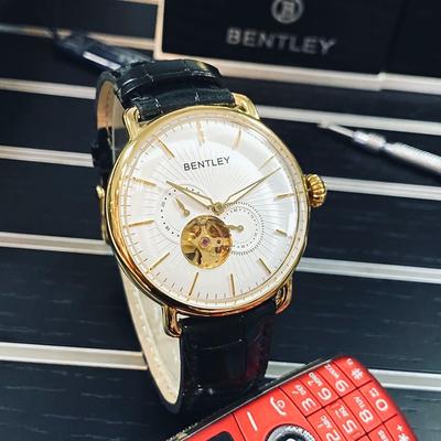 ✅ Đồng hồ nam BENTLEY BL1850-15MKWD chính hãng ✅