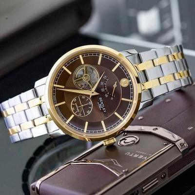 ✅ Đồng hồ nam Bentley BL1862-15MTDI chính hãng ✅
