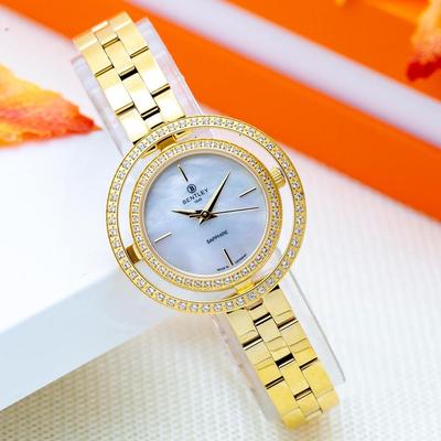 Đồng hồ nữ Bentley BL1868-201LKWI chính hãng