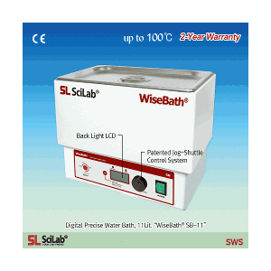 Bếp cách thủy WiseBath SB-11 SL.SB000111