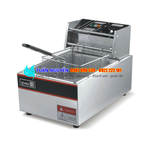 Bếp chiên nhúng đơn BC81V
