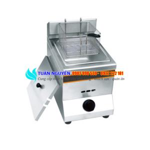 Bếp chiên nhúng đơn gas điện GDF55-1B