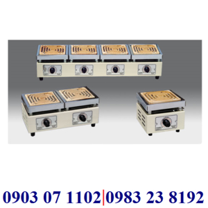 Bếp gia nhiệt 2 vị trí Taisite Model:DK-98-II