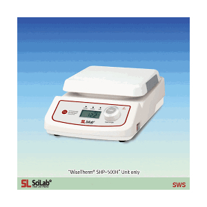 Bếp gia nhiệt Scilab SHP-500H 500oC (package-set)
