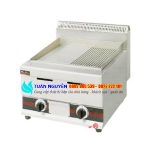 Bếp rán mặt phẳng dùng gas và điện GH-920s