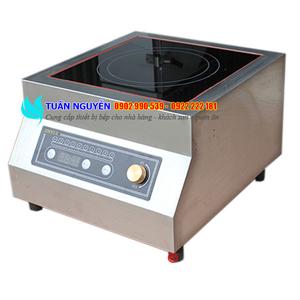 Bếp từ công nghiệp đơn mặt phẳng BTDP6K