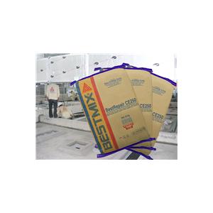 BestRepairCE250 Vữa sửa chữa mỏng, gốc xi măng-polymer cải tiến, một thành phần
