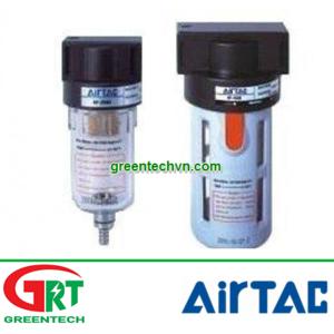 AirTac BF-4000 | Bộ lọc khí có xả áp tự động AirTac BF-4000 | Air Filter AirTac BF-4000