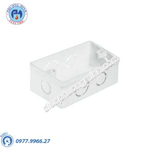 Đế âm tường chống cháy - Model BG99/RB