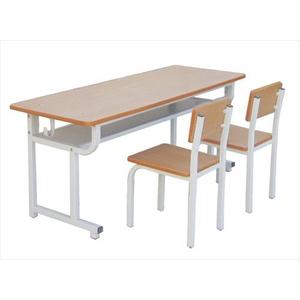 Bàn Ghế Học Sinh (1 bàn + 2 ghế rời)