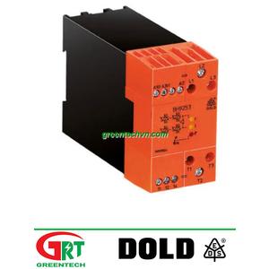 BH 9253 | Dold | Contactor BH 9253 | contactor POWERSWITCH BI 9028 | Dold Vietnam