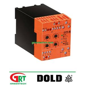 BI 9028 | Dold | Motor khởi động BI 9028| Motor soft starter BI 9028 | Dold Vietnam