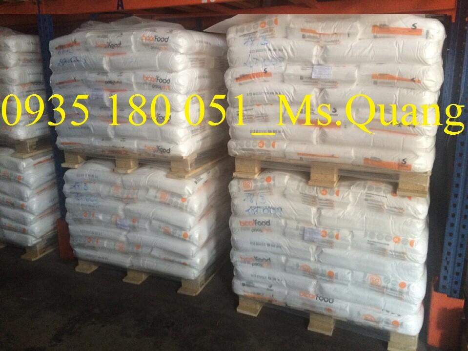 Sodium bicarbonate NaHCO3
