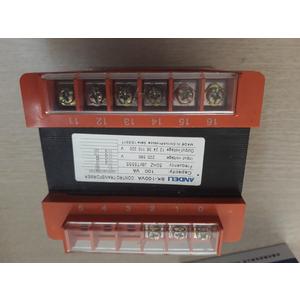 Biến áp điều khiển BK-100VA