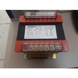 Biến áp điều khiển BK-400VA