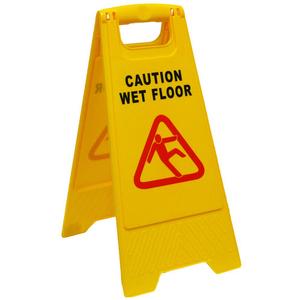 Biển báo sàn ướt