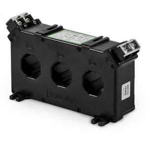 Biến dòng bảo vệ KBD-43 (Tỷ số biến dòng 150/5A;200/5A;250/5A; 300/5A;350/5A;400/5A)