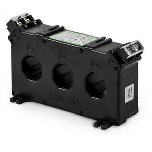 Biến dòng bảo vệ KBD-63 (Tỷ số biến dòng: 250/5A; 300/5A; 350/5A; 400/5A)