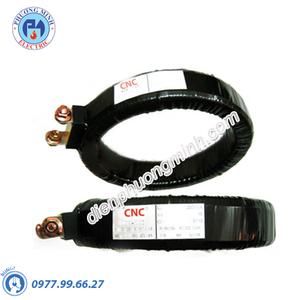 Biến dòng đo lường băng quấn CNC - Model MR-125 5000/5A