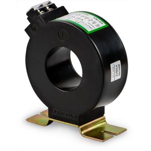 Biến dòng đo lường KBJ-04 2000/5A