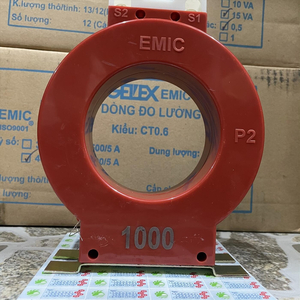 Biến Dòng EMIC 1000/5A