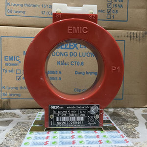 Biến Dòng EMIC 1200/5A