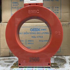 Biến Dòng EMIC 2500/5A