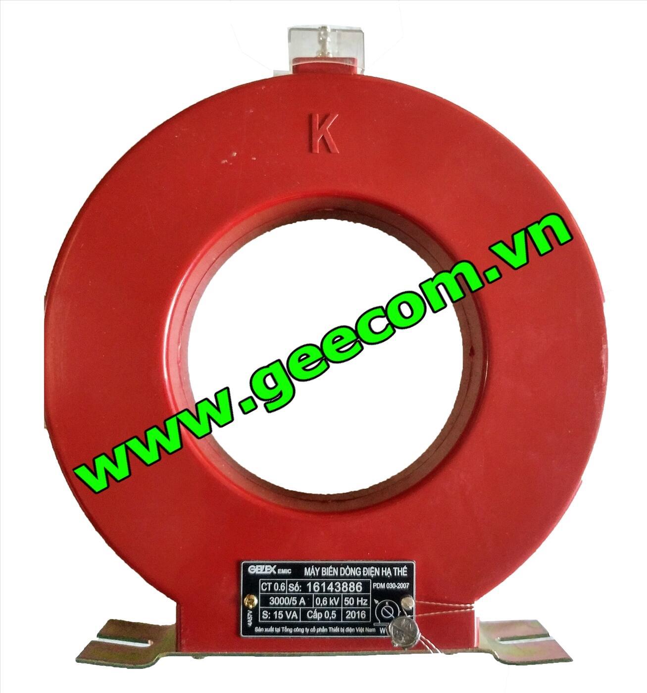 Biến Dòng Đo Lường EMIC 5000/5A