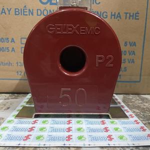 Biến Dòng EMIC 50/5A