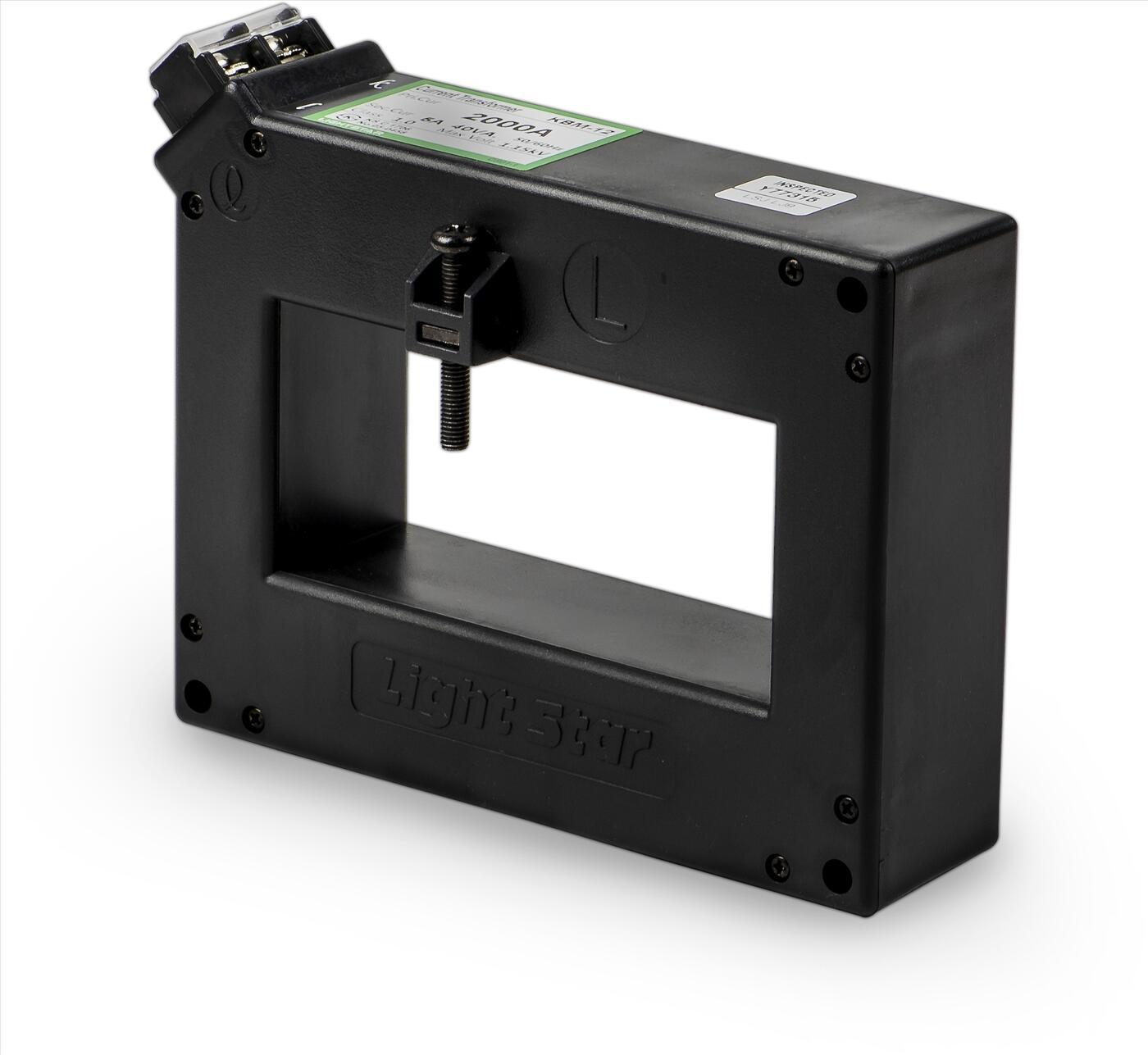 Biến dòng đo lường KBM-12 (Tỷ số biến dòng 300/5A;350/5A; 400/5A)