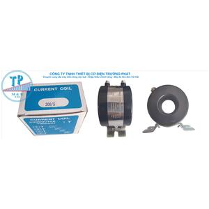 Biến dòng tròn RCT 200/5A