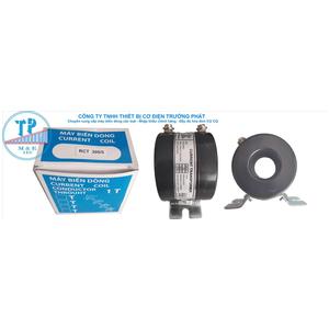 Biến dòng tròn RCT 400/5A