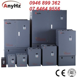 Biến tần AnyHz-FST-650-011G/015P-T4 Sửa Biến tần AnyHz