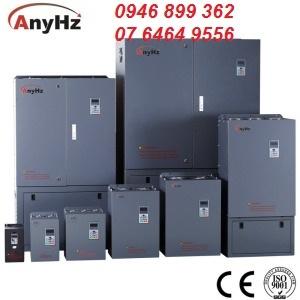 Biến tần AnyHz-FST-650-110G/132P-T4 - Sửa Biến tần AnyHz