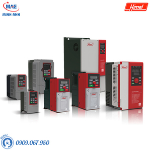 Biến tần Himel - Model HAVBC2S0015G