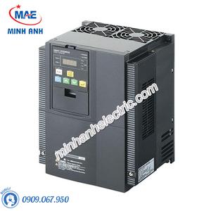 Biến tần - Inverter - Model 3G3RX loại cao cấp 200VAC