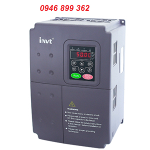 Biến tần INVT CHF100A- 7R5G/011P-4 7,5KW 380v