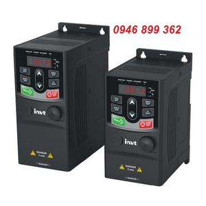 Biến tần INVT GD20-1R5G- 4 1,5KW 380v