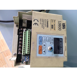 Biến tần LS600 1,5KW 1 pha 220V