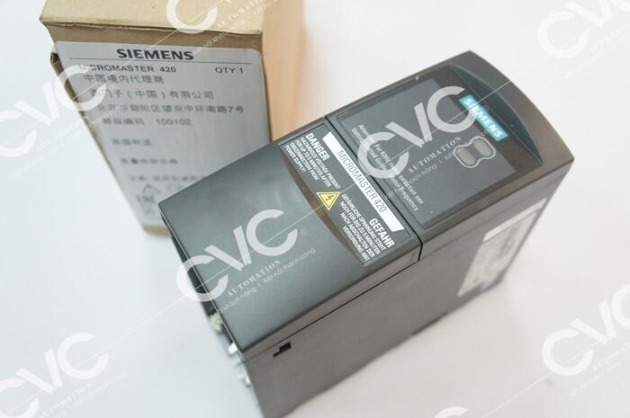 Biến Tần Siemens 6SE6420-2UD13-7AA1