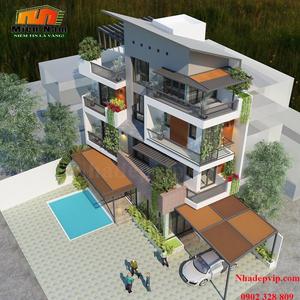 Biệt thự phố anh Linh Đồng Nai