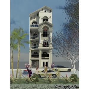 Biệt Thự Phố anh Phạm Quận 2