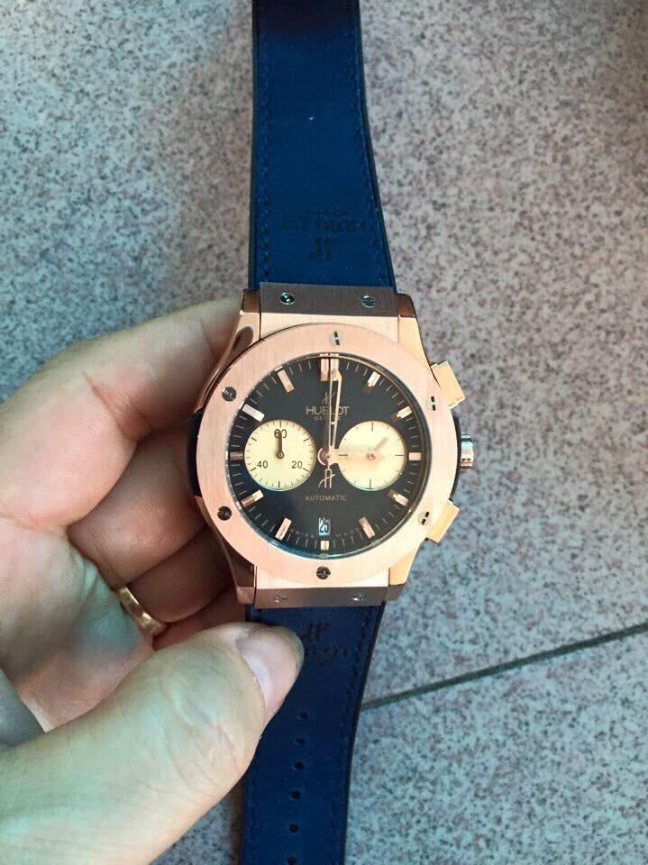 Đồng hồ nam Hublot Big Bang Chronograph HBL003